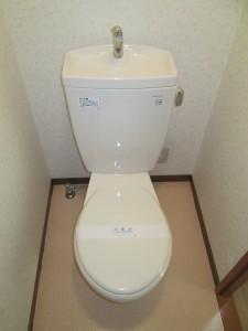 トイレ2000