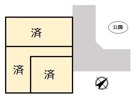 目川区画図2