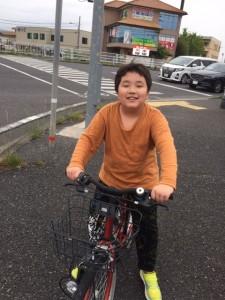サイクリング5